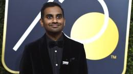 Schauspieler Ansari: Für mich fühlte sich das alles okay an