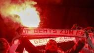Mainz 05 muss für zündelnde Chaoten zahlen