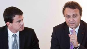 Mazedonien und Serbien müssen handeln