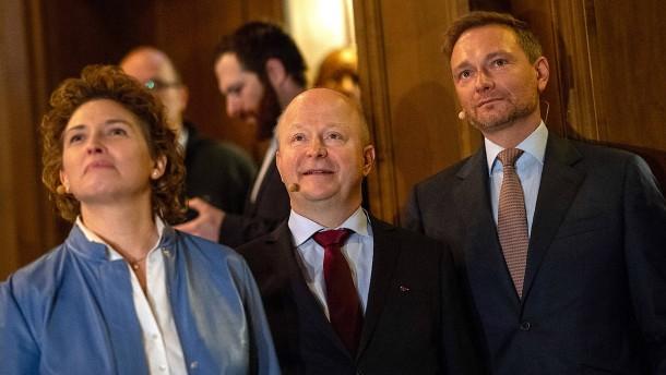 """""""Die FDP sollte beim Klimaschutz nachlegen"""""""