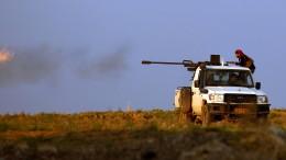 Türkei will IS-Häftlinge in Heimatländer zurückschicken