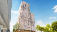 Hoho in Wien: Bald das höchste Holzhochhaus der Welt