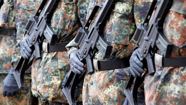Bestechungsverdacht bei Waffenhersteller