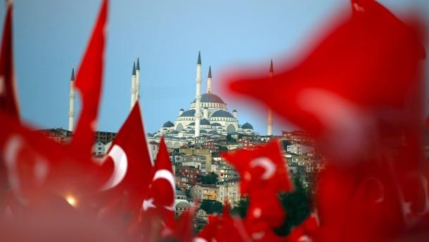 """""""Die Türkei ist dabei, ein hoffnungsloser Fall zu werden"""""""