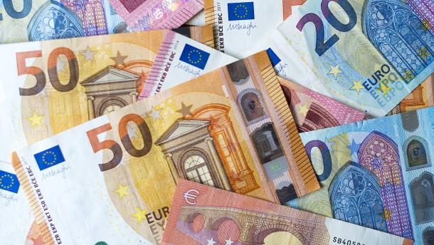 362 Milliarden Euro – und keine neuen Schulden