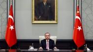 Alle Macht für Erdogan