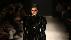 Die düstere Mode des Gareth Pugh