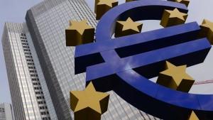Ringen um den Kurs der EZB