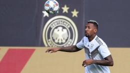Boateng kritisiert Mitspieler für Schweigen in Özil-Debatte