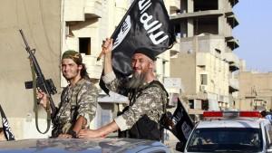Schon mehr als 400 Islamisten aus Deutschland nach Syrien gereist