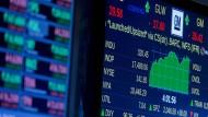 In Deutschland schafften auf Sicht von einem Jahr immerhin 36 Prozent der Fondsmanager eine bessere Rendite als der Aktienindex S&P Germany.