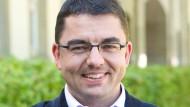 Thorsten Faas, Wahlforscher und Professor für Politische Soziologie an der FU Berlin