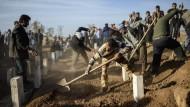 Irak bestätigt Giftgas-Angriff der Dschihadisten
