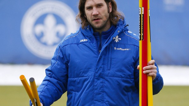 SV Darmstadt 98 startet Trainingslager in Spanien