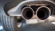 Gericht lehnt Verkaufsverbot für Dieselautos ab
