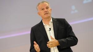Ein IT-Vorstand über die Digitalisierung bei der Allianz