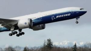 Zulassung von Boeing 777X frühestens Mitte 2023