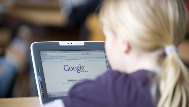 Wie Schüler in der digitalen Welt lernen
