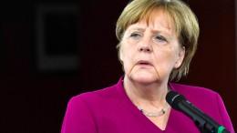 Merkel will illegale Einwanderung verhindern