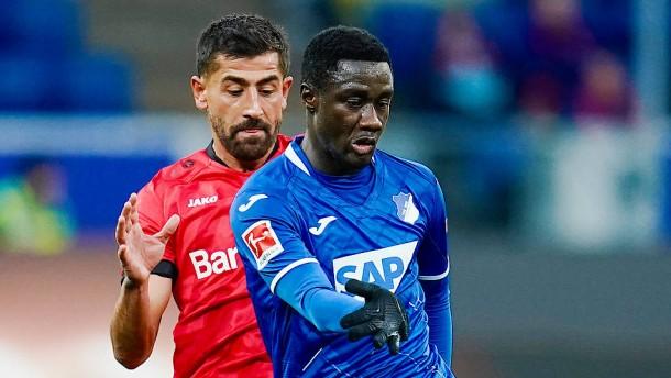 Demirbay fliegt bei Hoffenheim-Rückkehr