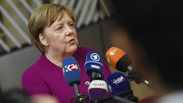 """""""Werde mich für Manfred Weber einsetzen"""""""