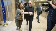 Wie Giannis Varoufakis die Eurogruppe geeint hat