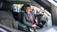 Einigung im Streit über E-Autos steht