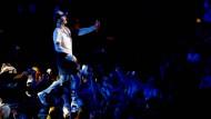 Justin Bieber bricht Konzert ab