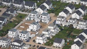 Das Erbe in Immobilien stecken ist heikel