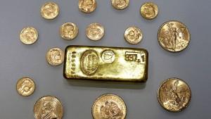Analysten erwarten Goldpreis von 2000 Dollar