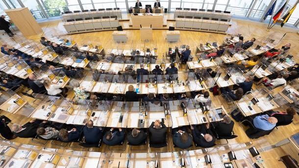 CDU will Koalitionsgespräche mit SPD und FDP