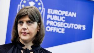 Milliardenschaden für EU-Haushalt