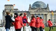 Linksjugend in Berlin will nicht mehr mit Jusos oder Grüner Jugend kooperieren