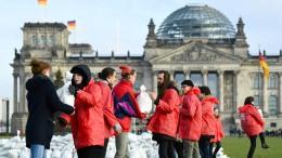 Linksjugend will nicht mehr mit Jusos oder Grüner Jugend kooperieren