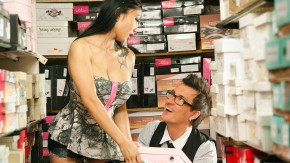 freundin bestrafen pornodarsteller casting