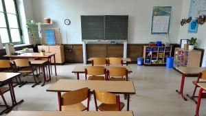 Schulleiter dringend gesucht