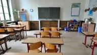 In vielen Schulen kehren diese Woche die Schüler aus den Ferien zurück – Schulleiter sind hingegen oft Mangelware.