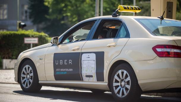 Uber hält Urteil für überflüssig