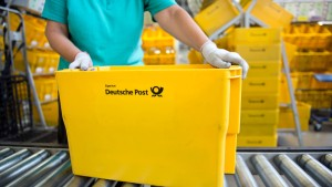 Muss die Post Subventionen zurückzahlen?