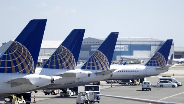 Insgesamt zehn Luftfahrtbehörden checken Boeing 737 Max