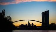 Größere EZB-Anleihekäufe in den kommenden Wochen