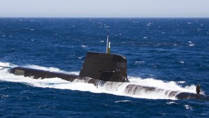 ThyssenKrupp verpasst milliardenschweren U-Boot-Deal