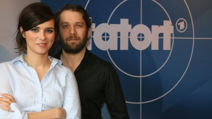 "Neues ""Tatort""-Team"
