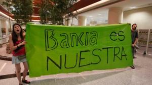 IWF: Spaniens Banken brauchen mindestens 40 Milliarden Euro