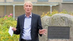 Hubertus Knabe klagt gegen seine Kündigung