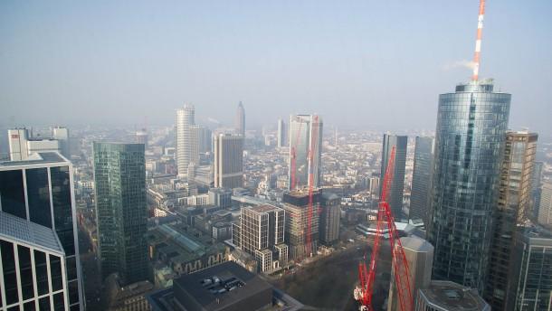 Deutsche Banken scheitern an der Zukunft