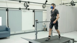 Roboter-Shorts helfen beim Laufen und Gehen