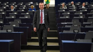 """""""Die Europawahlen 2019 werden Schicksalswahlen"""""""