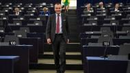 Er könnte der nächste EU-Kommisionspräsident werden: Manfred Weber