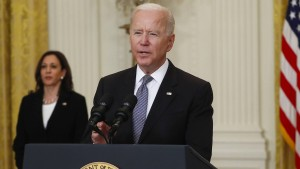Biden und Harris veröffentlichen ihre Steuererklärungen